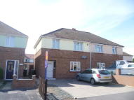 semi detached house in Elson, Gosport