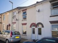 Gosport Terraced house to rent