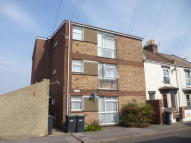 Studio apartment to rent in Lavinia Road, Gosport