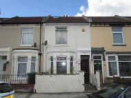 2 bed Terraced home to rent in Chesterfield Road...
