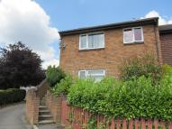 Studio flat in Cambrian Close...