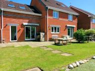 Detached property for sale in Grange Park, Hedge End