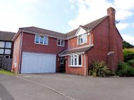 5 bedroom Detached house in Lucerne Gardens...