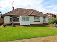 Detached Bungalow for sale in Pardoe Close, Hedge End