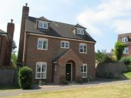 Detached home to rent in Jarvis Fields, Bursledon