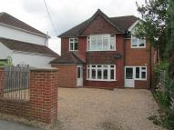 4 bed Detached house in Moorgreen Road, West End