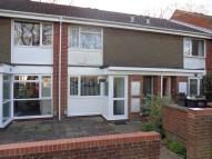 Maisonette to rent in Bedford Close, Hedge End