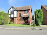 3 bedroom Detached property in Goodlands Vale...