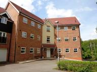 2 bedroom Apartment in Whites Way, Hedge End...