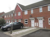 3 bed Terraced home in Hansen Gardens, Hedge End