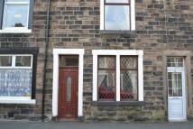 Wilton Street Terraced house to rent