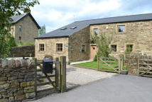 Barn Conversion in Todmorden Road...