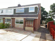3 bed semi detached home to rent in Meadow Close, Brierfield...