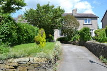 2 bedroom semi detached house for sale in Barkerhouse Road, Nelson...