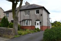 semi detached property in Bent Lane, Colne...