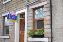 Terraced property to rent in Milton Street, BB9