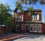 property to rent in SEABANK ROAD, WALLASEY, Wirral
