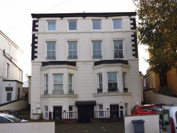 2 Bedroom Apartment To Rent In Victoria Road New Brighton Wirral Ch45
