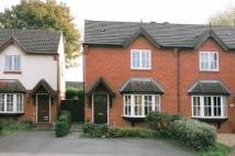 Burway Meadow semi detached property to rent