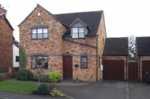3 bed Detached house in Pinfold Hill, Shenstone...