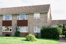 2 bedroom Maisonette in Wilkinson Close...