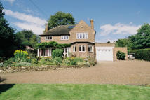 4 bedroom Detached house in Broadlands 45 Borrowcop...