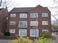 Apartment to rent in Cross Keys, Lichfield...