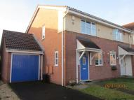 2 bed semi detached property to rent in Weeford Dell, Four Oaks...