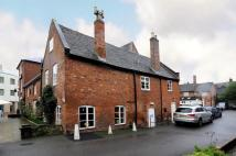 Apartment to rent in Bird Street, Lichfield...