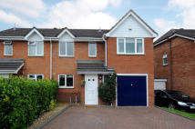 3 bed semi detached house to rent in 7 Flinn Close, Lichfield...