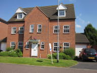 6 bedroom Detached home to rent in Denyer Court, Fradley...
