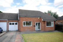 EASTRIDGE CROFT Semi-Detached Bungalow to rent