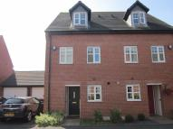 3 bedroom semi detached house to rent in TRAFALGAR WAY, Lichfield...