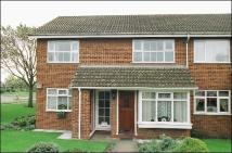 Cheswood Drive Maisonette to rent