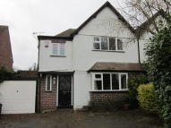 3 bed semi detached home to rent in Tower Road...