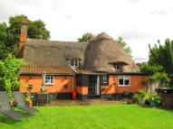 3 bedroom Detached property in Norwich Road...
