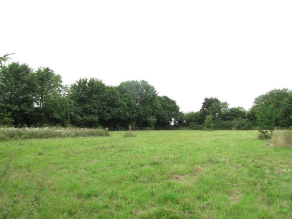 Site at Stonham Parv