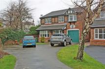 Detached house for sale in Parklands Way, Waterloo