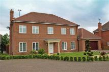 5 bed Detached home for sale in Dowhills Drive...
