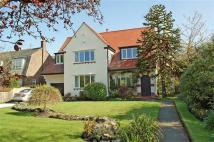 Detached home for sale in Chestnut Avenue Moor Park