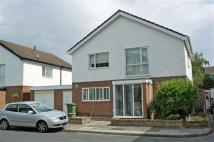 4 bed Detached house in Channel Reach...