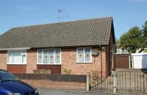 2 bed Semi-Detached Bungalow in St Lukes Road, Crosby