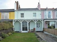 Terraced property in Marine Cresent, Waterloo