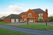 Detached property for sale in Hall Road East...