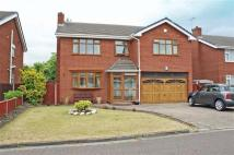 4 bedroom Detached house in Bronte Close...