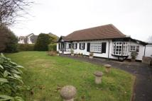 3 bedroom Detached Bungalow for sale in Hall Road East...