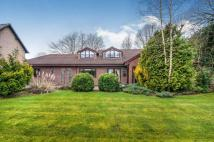 4 bed Detached house in Windermere Road, Hightown