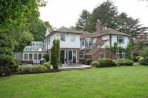 Detached property for sale in Victoria Road Freshfield