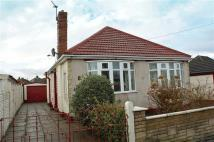 Detached Bungalow for sale in Arnside, Litherland