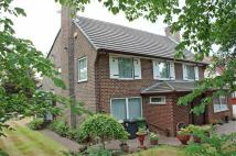 4 bedroom Detached home in St Andrews Road...